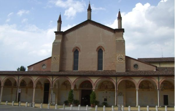 italiainpiega-pieghe-meravigliose-itinerari-moto-pianura-padana-lungo il fiume mincio-santuario le grazie 1