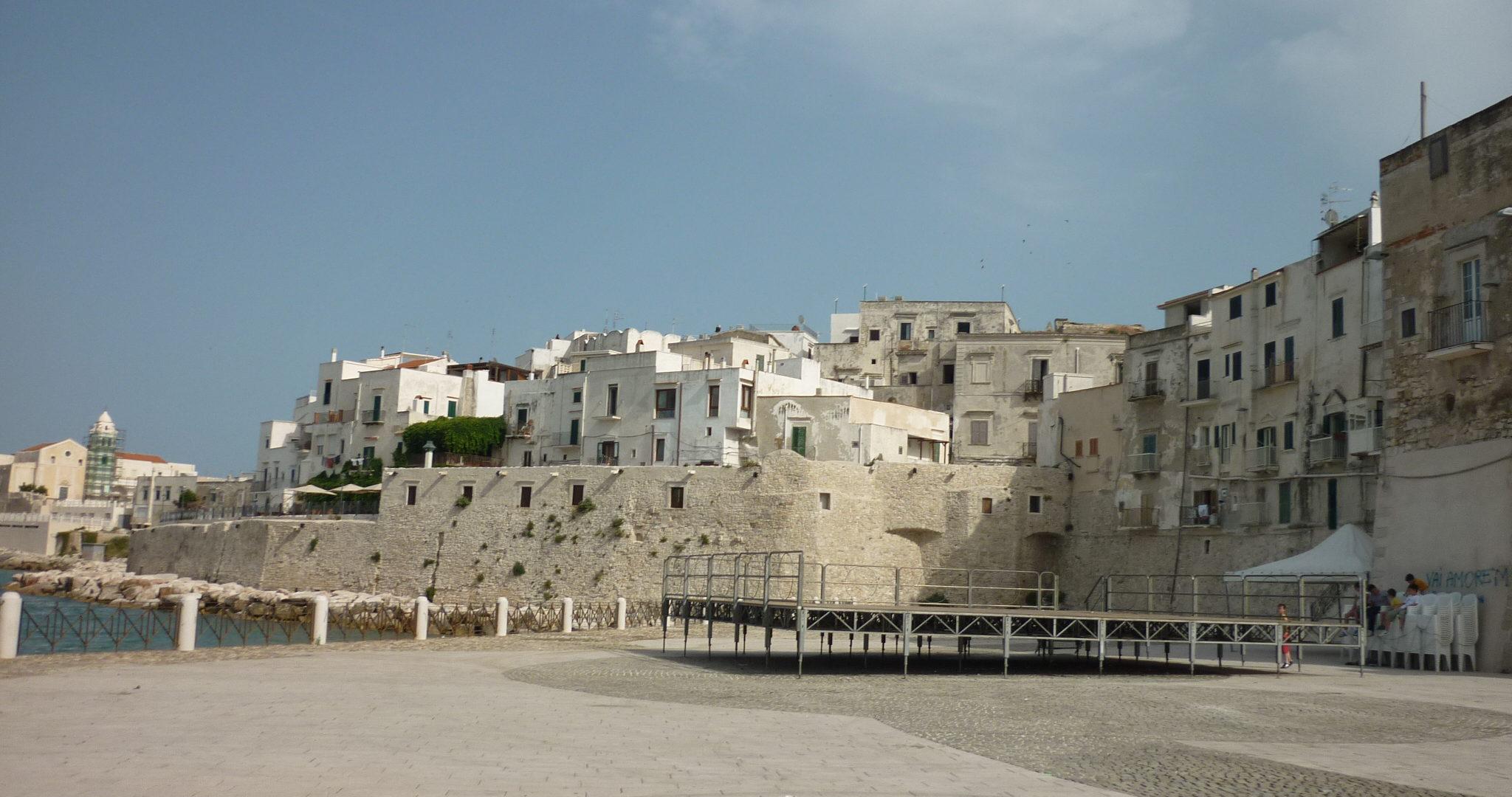 italiainpiega-pieghe meravigliose-itinerari-moto-sud-italia-gargano-vieste 4