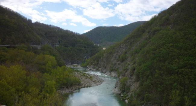 italiainpiega-pieghe-meravigliose-itinerari-moto-nord-italia-passo del penice-val trebbia2