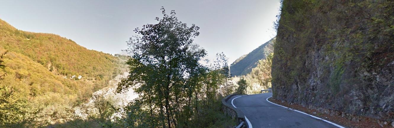 italiainpiega-pieghe meravigliose-itinerari-moto-centro-italia-garfagnana-sp39 2