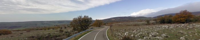 italiainpiega-pieghe meravigliose-itinerari-moto-sud-italia-gargano-paesaggio 1