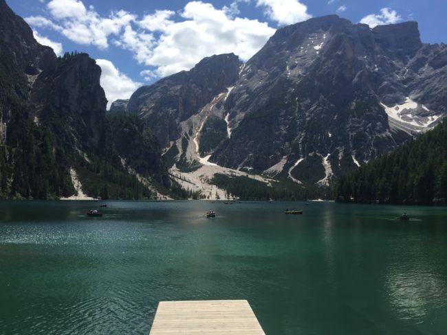 italiainpiega-pieghe meravigliose-itinerario moto nord italia-lago di braies 2