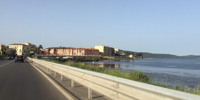 italiainpiega-pieghe meravigliose-itinerari moto centro italia-argentario-orbetello