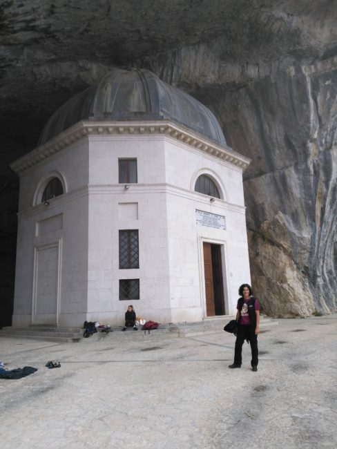 italiainpiega-pieghe meravigliose-itinerari  moto centro italia-tempio del valadier 2