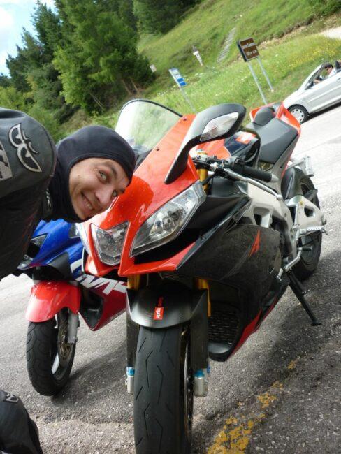 italiainpiega-itinerari moto nord italia-alpe cimbra-passo sommo